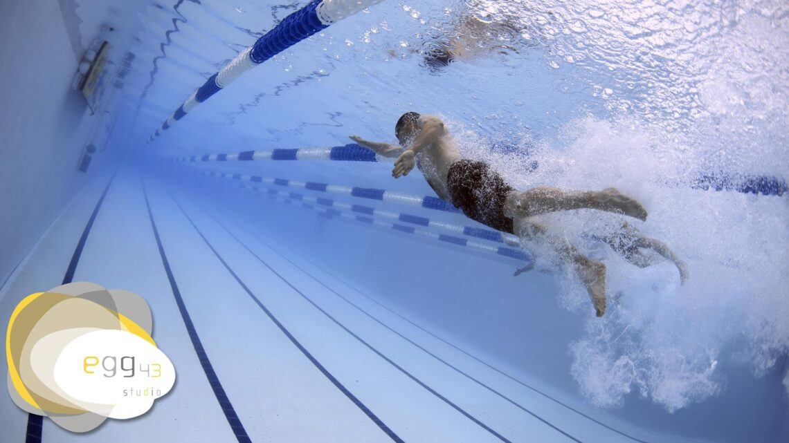 Alternativas para tratar piscina sem cloro