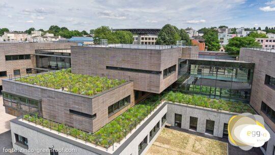 Construção sustentável: o que utilizar