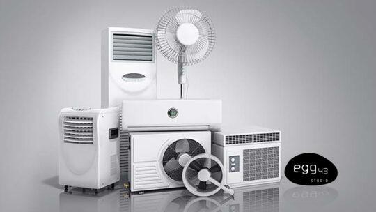 Como escolher o ar condicionado certo?